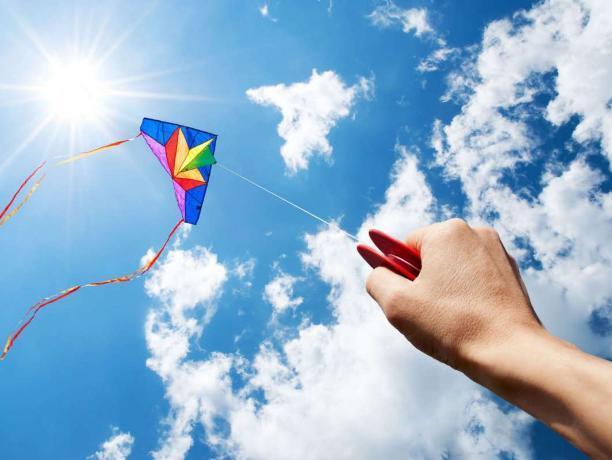 Всемирный день ветра в Волжском будет очень жарким