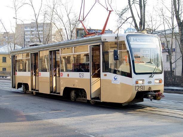 Хлебосольная столица подарит Волжскому списанные трамваи