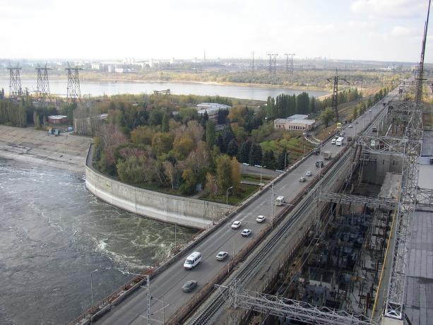 660 миллионов потратят на дороги к юбилею Волжского