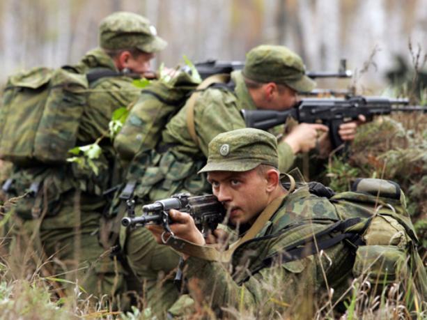 Волжский Военкомат приглашает на службу мужчин
