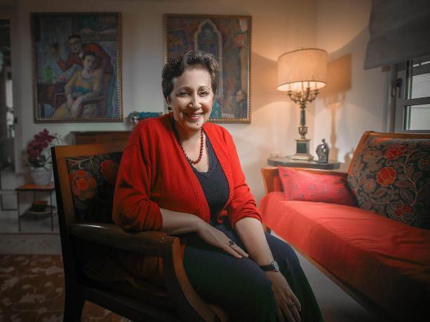 Волжане смогут побывать в гостях у израильской писательницы