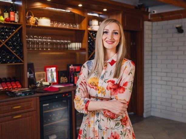 «Я подарю победу своему сыну», - участница конкурса «Мисс Блокнот Волжский» Анастасия Попова