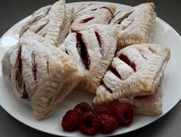 День пирожков с малиновым вареньем обещает грозу