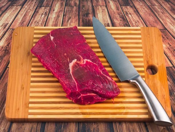 В мясной продукции по региону нашли сальмонеллу