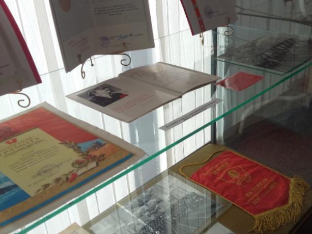 Волжан приглашают на выставку в честь Дня комсомола