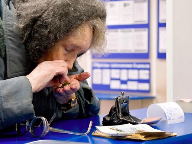 Волжским пенсионерам подняли прожиточный минимум