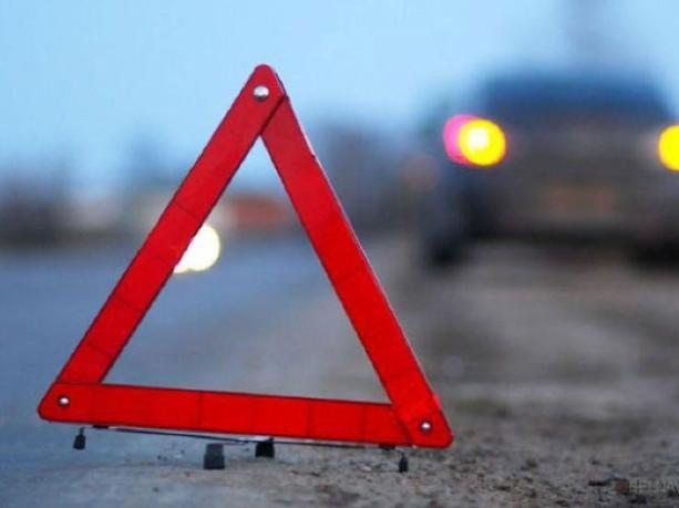 Пешеход-нарушитель погиб в результате ДТП в Волжском