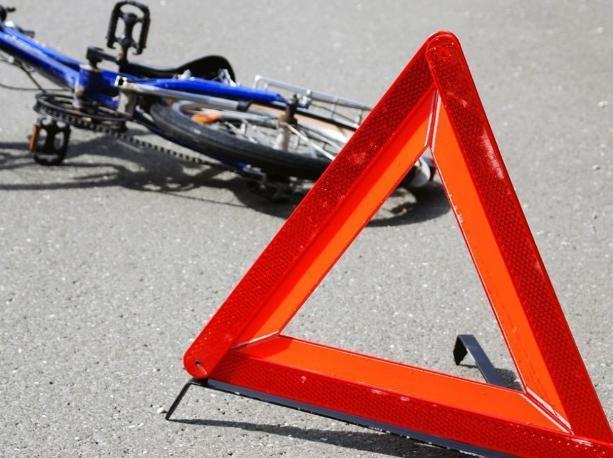 Авария в Волжском, полиция разыскивает водителя «семерки»