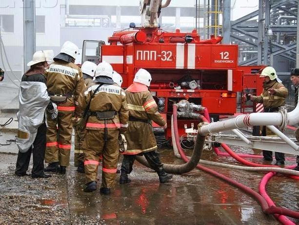ВВолжском впожаре вподвале 9-этажки умер мужчина