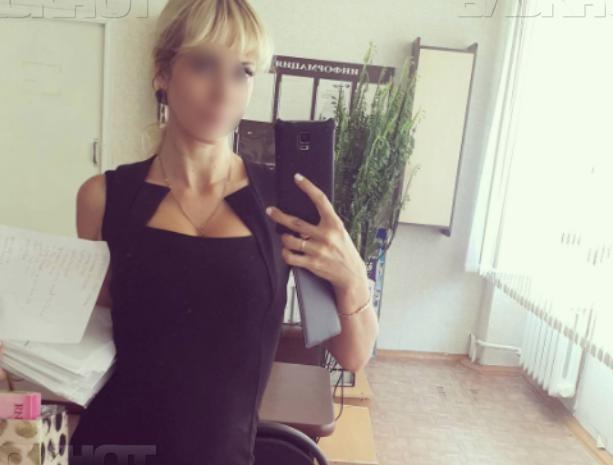Училка-гонщица превратилась в откровенного блогера в Волжском