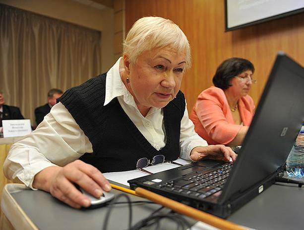 Пенсионный Фонд подсчитал количество пенсионеров в Волжском