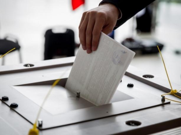 Информация о размещении агитационных материалов на период выборов депутатов Волгоградской областной Думы
