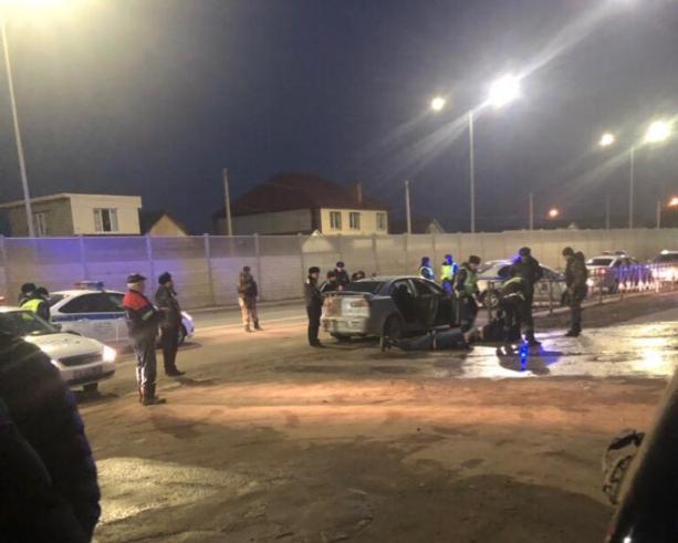 В Волгограде задержали участников смертельной перестрелки