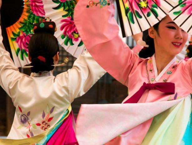 Фестиваль корейской культуры пройдет в Волжском