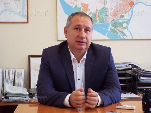 Феликс Макаровский покинул пост директора МКП «Тепловые сети» в Волжском