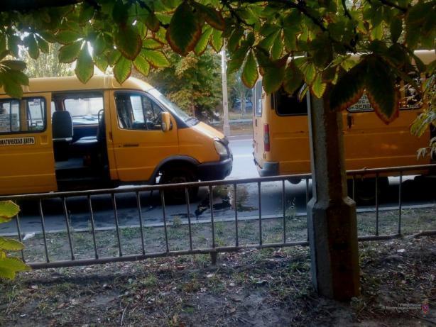 На дорогах Волжского в ДТП пострадали люди