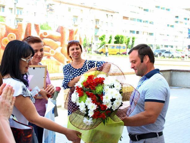 Волжский тренер оказался в числе лучших педагогов в регионе
