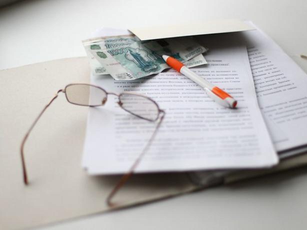 За хищение денежных средств из бюджета директор и бухгалтер «пойдут» под суд
