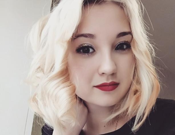 Екатерина Донскова поверит в свою мечту на конкурсе «Мисс Блокнот Волжский»