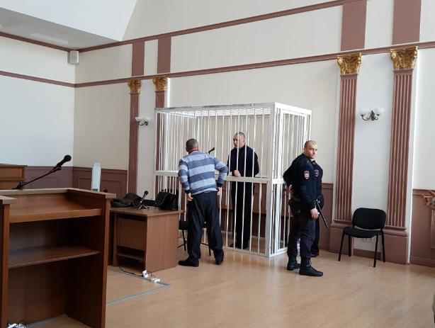 В Волгограде прошло самое короткое судебное заседание с участием Масленникова
