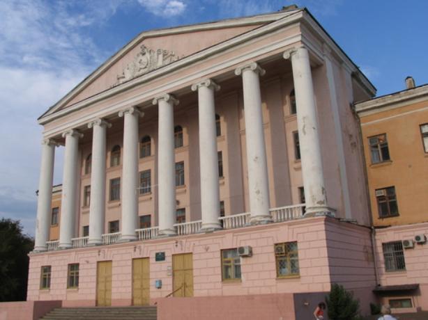 На ремонт Волжского политеха выделено более восьми миллионов