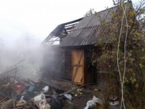 Короткое замыкание оставило жителей Ленинского района без кухни