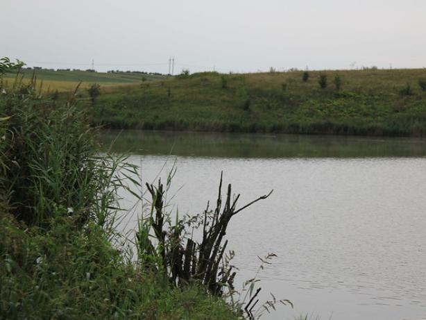 Пятнадцать лет грозит рыбаку обвиняемому в убийстве знакомого