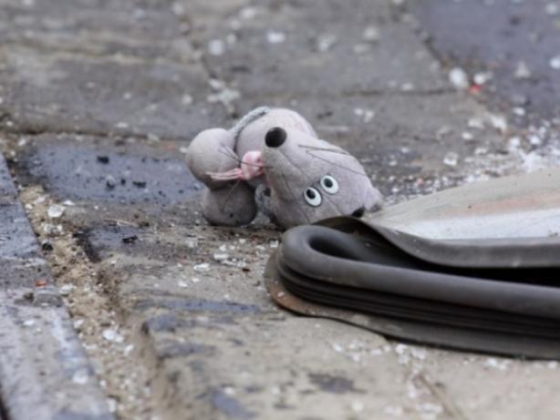 Автомобилист покалечил ребенка в Средней Ахтубе