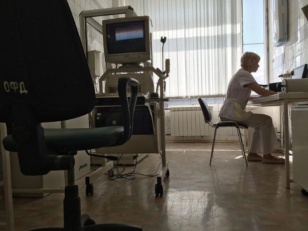 Мужчина десять лет прожил с трубкой в животе, пропавшей в период лечения