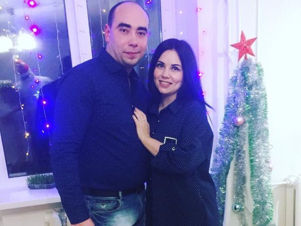 Волжанина Андрея Логвиненко поздравили с днем рождения