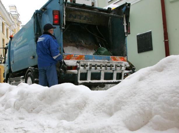 Основы «мусорной» реформы: главные вопросы