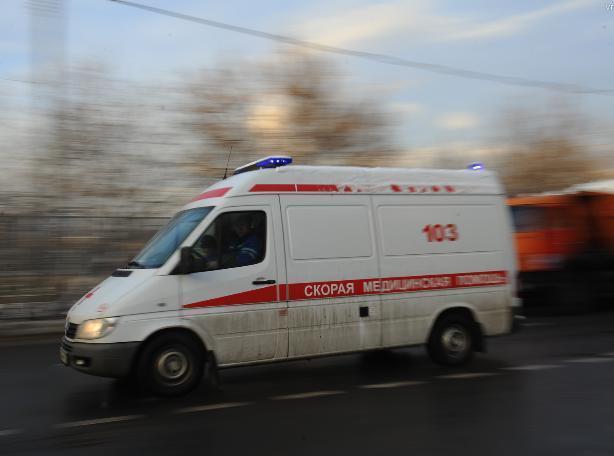 Молодой волжанин пострадал при столкновении автомобилей