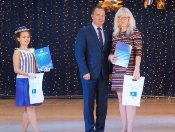 В Волжском чествовали лучших педагогов города