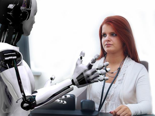 Мнение волжан о роботизированных звонках разделилось