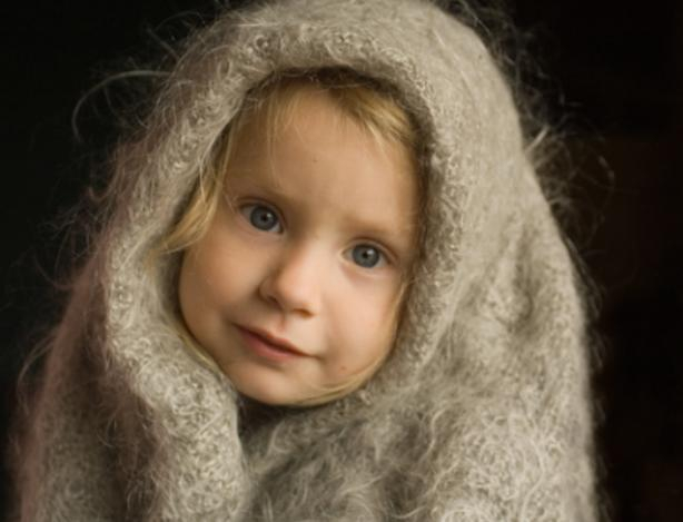 Волжане считают, что детям нужна полноценная семья