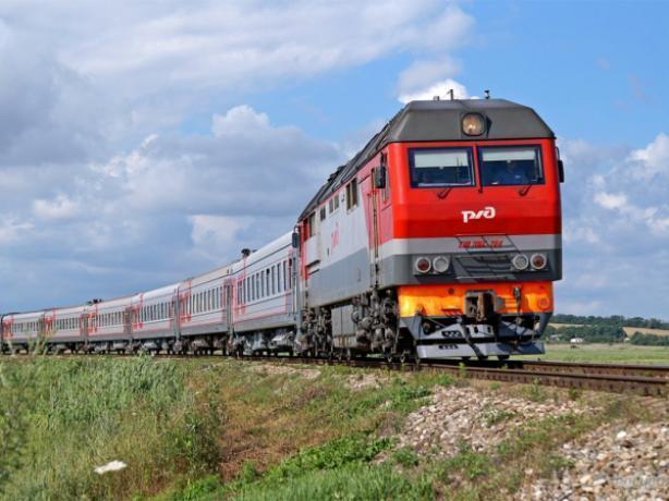 Черные списки пассажиров могут появиться впоездах