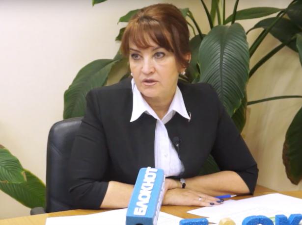 Руководитель Волжского УПФР получает более 100 тысяч в месяц