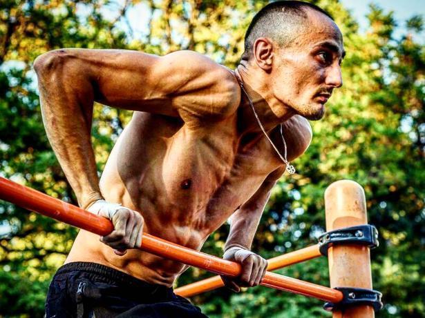 Волжские спортсмены покажут опасные трюки в День физкультурника