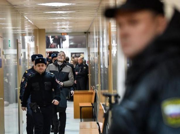 Вера или криминал - правоохранительные органы задержали «Свидетелей Иеговы»