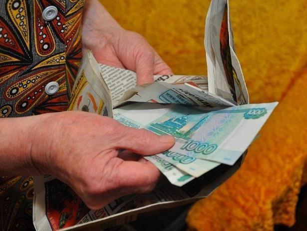 Пенсионеры не жалеют средств на мошенников