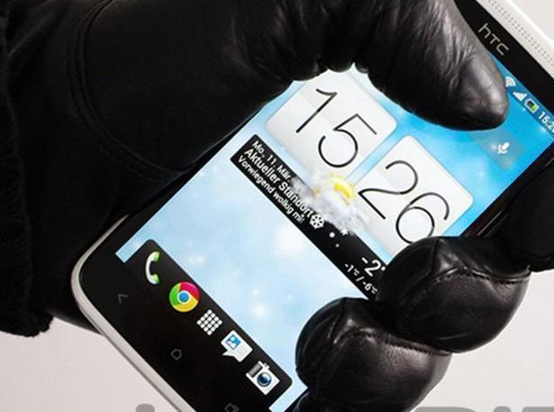 Волжанин стащил мобильный телефон прохожей, попросив «позвонить»