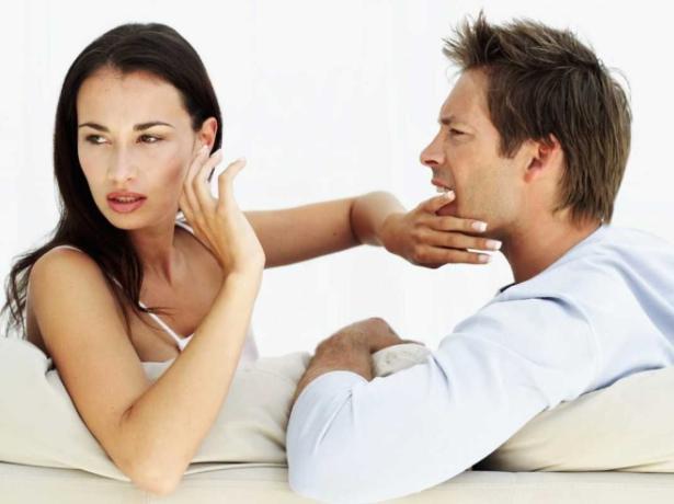 Любовные отношения волжан рушат обиды по пустякам