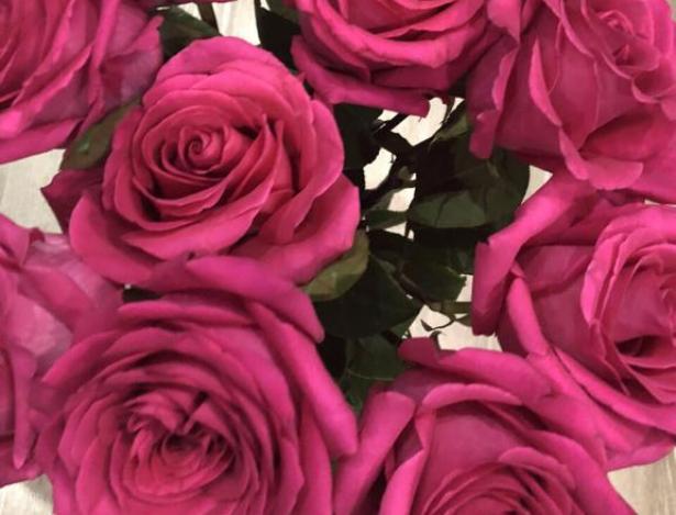 «Жертва» амура похитил 25 роз для любимой в Волгограде