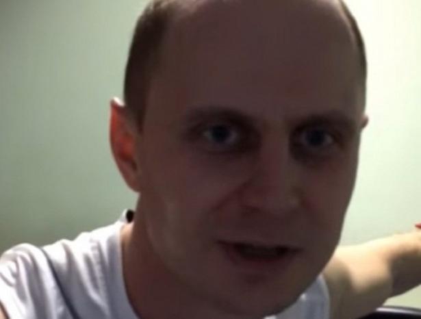 Продавщицу из Волжского ударил профессиональный каратист