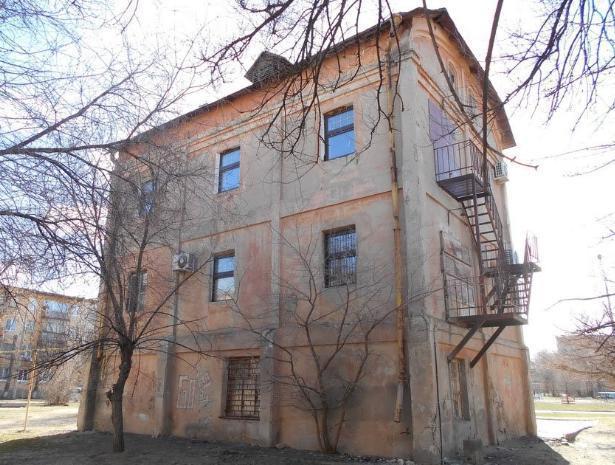 Старая мельница нуждается в реконструкции