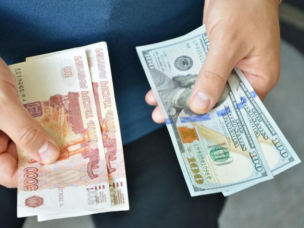 Долларовый «миллионер» из Волжского будет отбывать срок