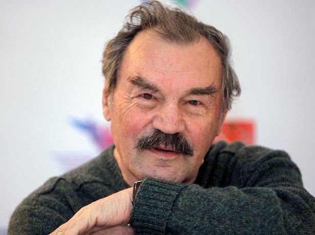 Сегодня ушел из жизни актер Петр Зайченко