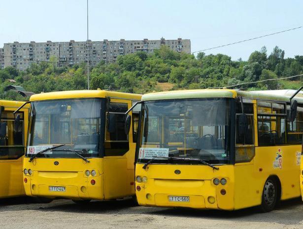 На Пасху в Волжском пустят дополнительные автобусы