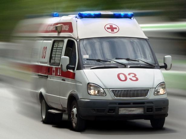 В общественном транспорте не безопасно: в ДТП пострадали люди