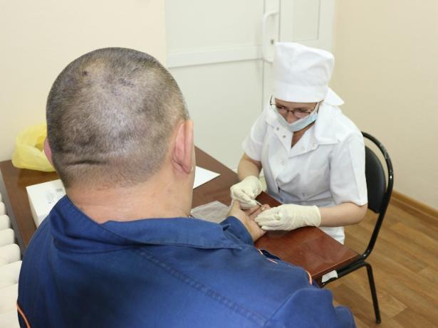 Здоровье муниципальных служащих Волжского проверят за бюджетные деньги